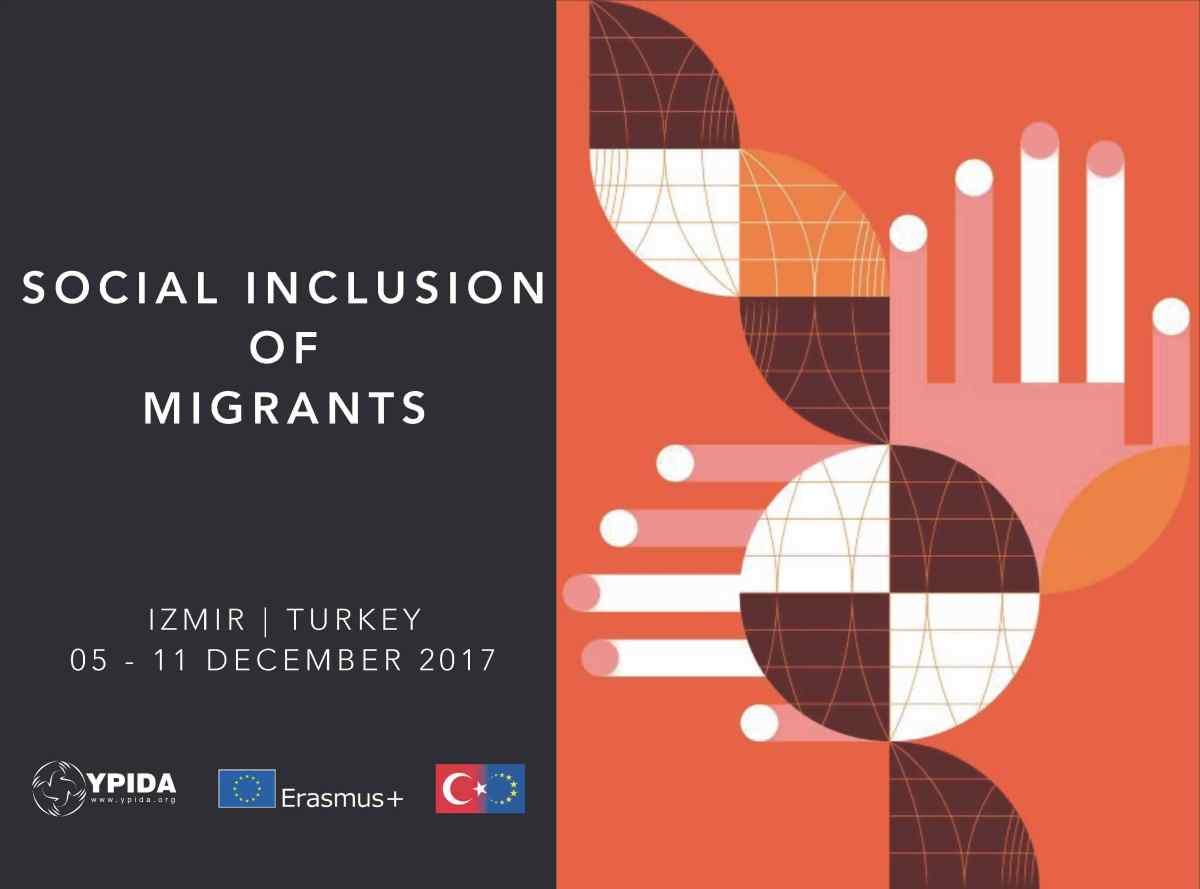 Social Inlusion of Migrants Project has been approved by Erasmus+ Program